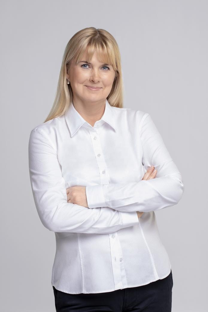 Marzena Tkacz