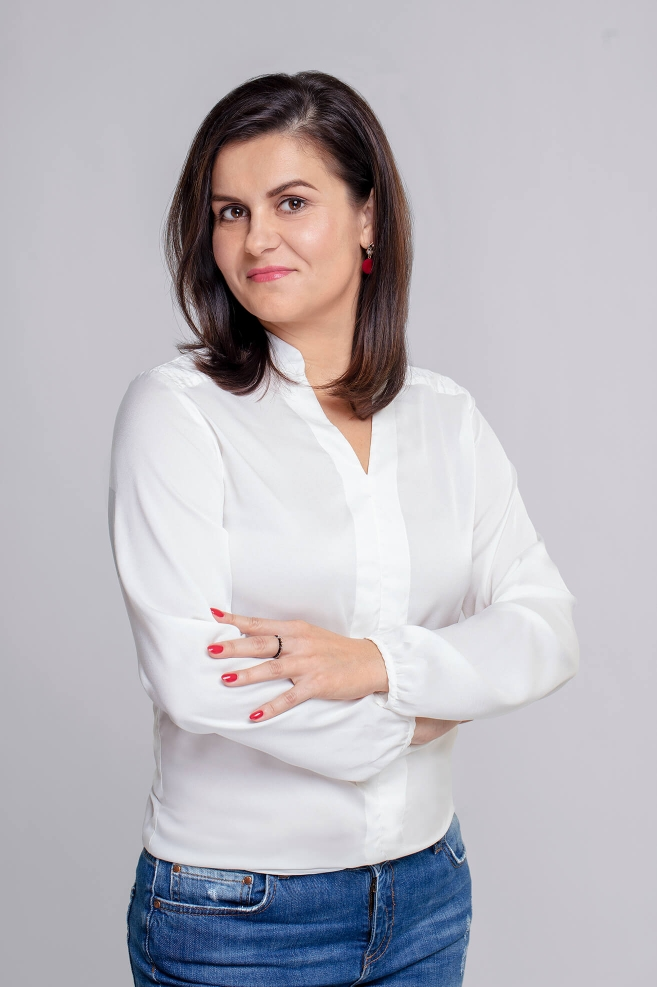Agnieszka Peret