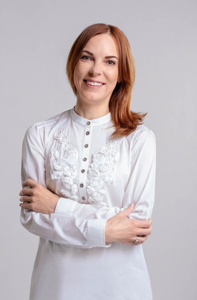 Beata Ziętek-Saja