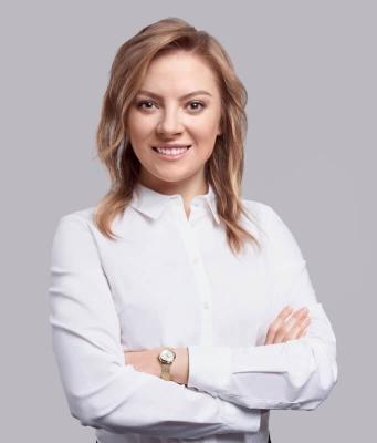 Ilona Chmielewska