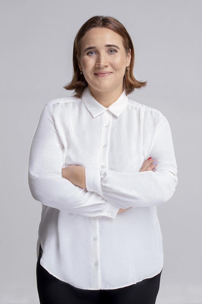 Justyna Ochman