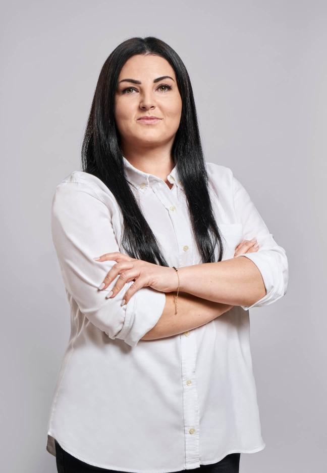Karolina Karolak
