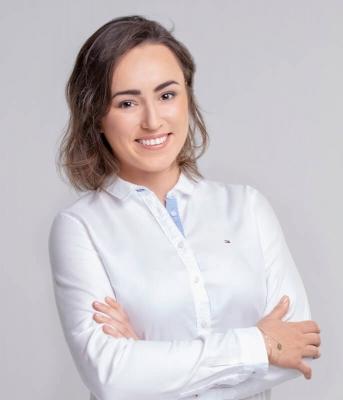 Katarzyna Cieślak