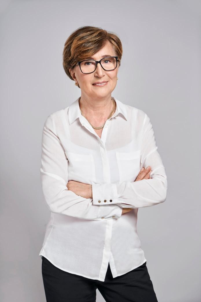 Krystyna Scholz