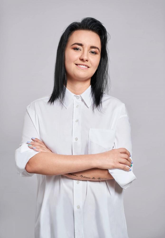 Magdalena Łuniewska