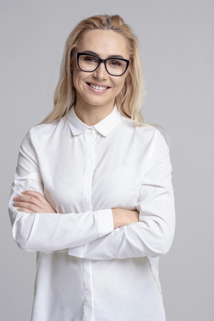 Olga Melnykova